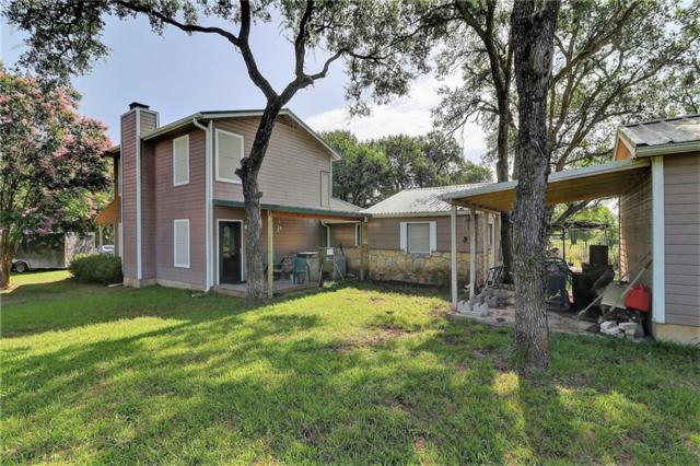 304 County Road 1524, Morgan, TX 76671 (MLS #14130502) :: The Mitchell Group