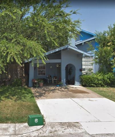 2653 Santa Barbara Drive, Grand Prairie, TX 75052 (MLS #14130506) :: Lynn Wilson with Keller Williams DFW/Southlake