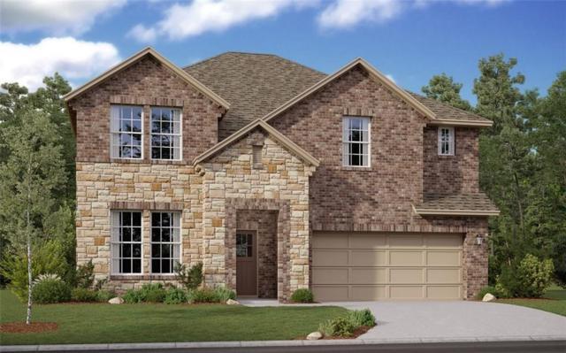 864 Layla Drive, Fate, TX 75087 (MLS #14130512) :: RE/MAX Landmark