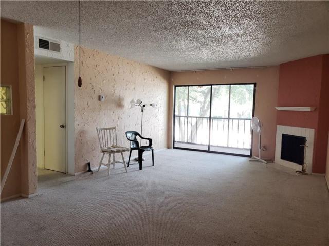 11480 Audelia Road #246, Dallas, TX 75243 (MLS #14130514) :: Lynn Wilson with Keller Williams DFW/Southlake