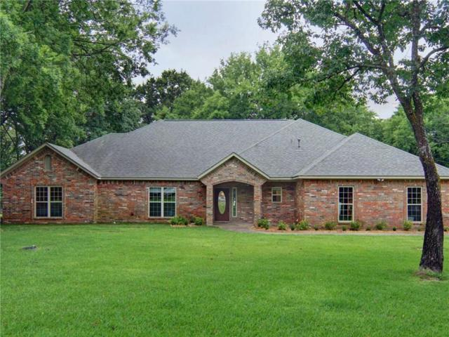 1466 Rscr 3500, Emory, TX 75440 (MLS #14130515) :: RE/MAX Town & Country