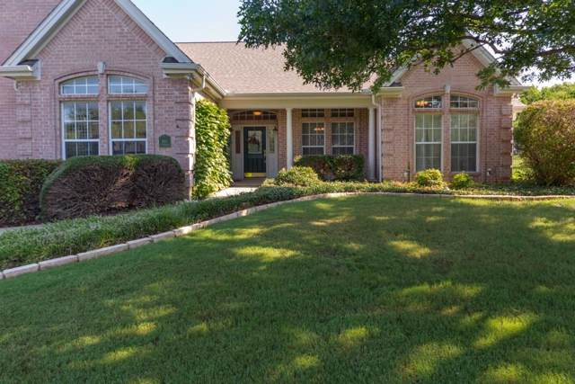 300 W Mulberry Street, Decatur, TX 76234 (MLS #14130528) :: Ann Carr Real Estate