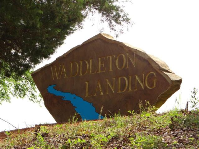 0000 County Road 4870, Winnsboro, TX 75494 (MLS #14130537) :: Lynn Wilson with Keller Williams DFW/Southlake