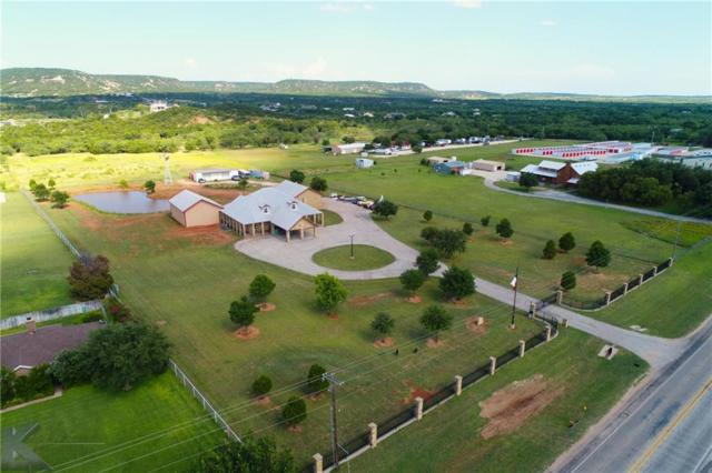 2061 Fm 89 B, Buffalo Gap, TX 79508 (MLS #14130573) :: Ann Carr Real Estate