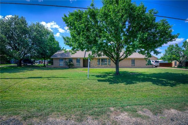 820 Rachelle Drive, Red Oak, TX 75154 (MLS #14130586) :: RE/MAX Town & Country