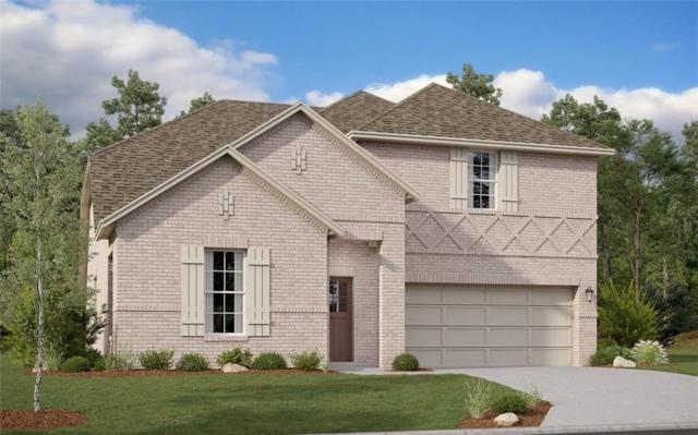 872 Layla Drive, Fate, TX 75087 (MLS #14130596) :: Lynn Wilson with Keller Williams DFW/Southlake