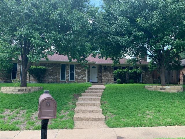 2721 Bengal Lane, Plano, TX 75023 (MLS #14130605) :: Lynn Wilson with Keller Williams DFW/Southlake