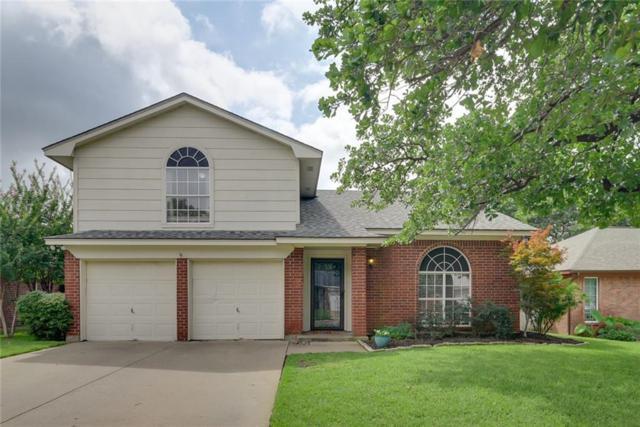 6208 Vista Wood Drive, Arlington, TX 76017 (MLS #14130614) :: The Rhodes Team