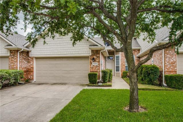 7008 Van Gogh Drive, Plano, TX 75093 (MLS #14130627) :: Camacho Homes