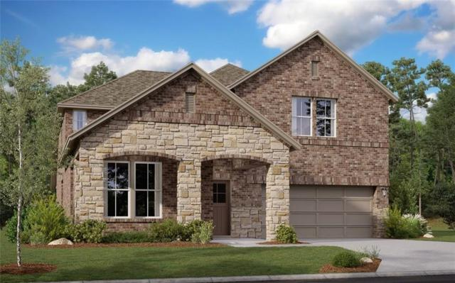 876 Layla Drive, Fate, TX 75087 (MLS #14130645) :: Lynn Wilson with Keller Williams DFW/Southlake