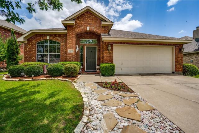 2033 Meadow Park Drive, Princeton, TX 75407 (MLS #14130685) :: Lynn Wilson with Keller Williams DFW/Southlake