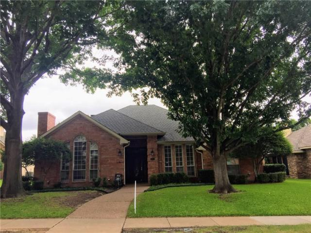 3345 Sage Brush Trail, Plano, TX 75023 (MLS #14130687) :: RE/MAX Town & Country