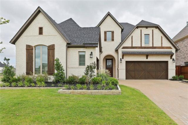 3944 Elmstead Drive, Frisco, TX 75034 (MLS #14130712) :: RE/MAX Town & Country