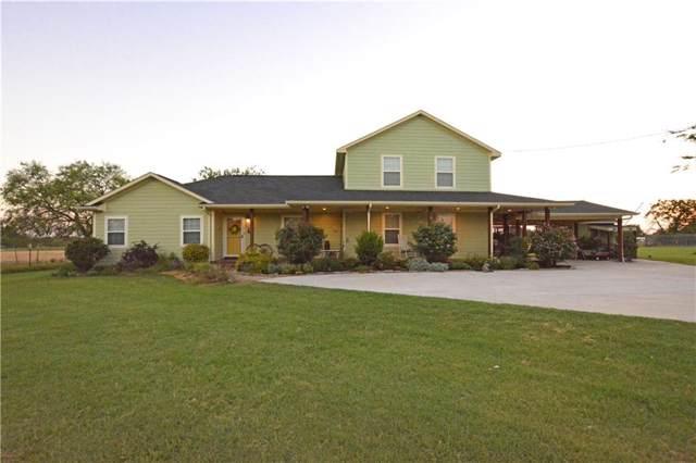 733 S Munson Road, Royse City, TX 75189 (MLS #14130736) :: HergGroup Dallas-Fort Worth