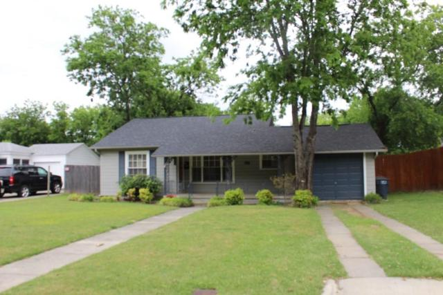 6459 Greenway Road, Fort Worth, TX 76116 (MLS #14130804) :: RE/MAX Town & Country