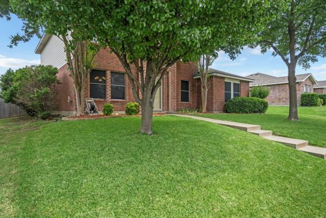 1544 Glenwick Drive, Rockwall, TX 75032 (MLS #14130843) :: Lynn Wilson with Keller Williams DFW/Southlake