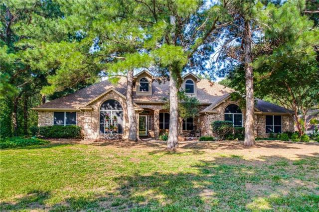 865 Georgia Avenue, Burleson, TX 76028 (MLS #14130852) :: RE/MAX Town & Country