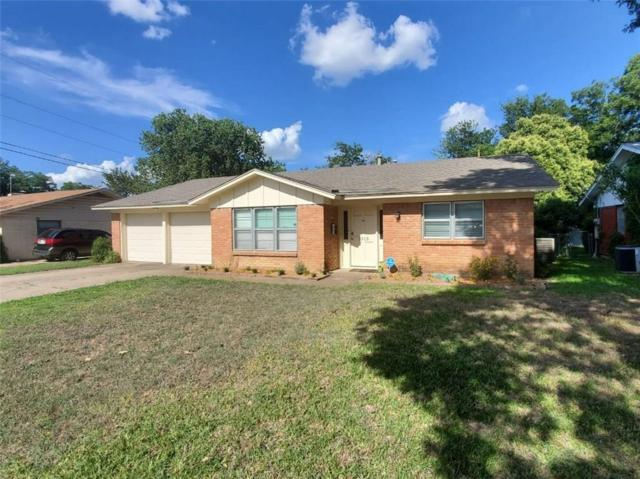 5513 Diane Drive, Fort Worth, TX 76133 (MLS #14130869) :: RE/MAX Town & Country