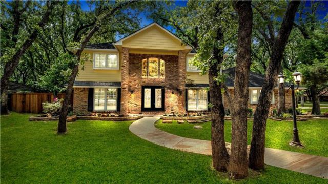 2108 Bancroft Court, Arlington, TX 76017 (MLS #14130888) :: RE/MAX Town & Country