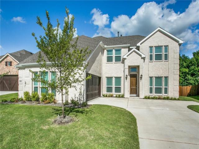 2412 Richland Chambers Court, Wylie, TX 75098 (MLS #14130901) :: Lynn Wilson with Keller Williams DFW/Southlake