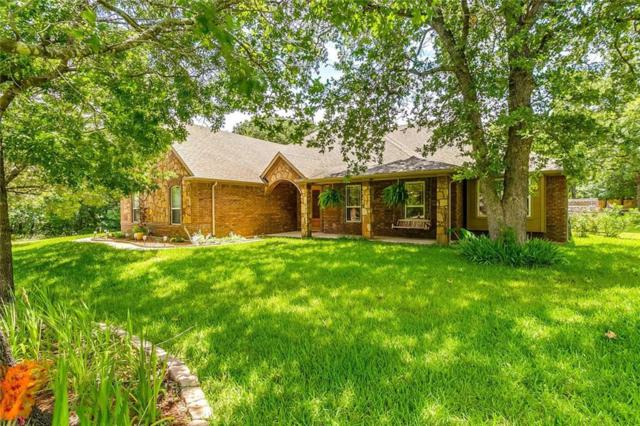 104 Rey Del Mar Circle, Weatherford, TX 76085 (MLS #14130944) :: The Real Estate Station