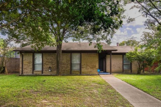 1018 Nancy Lane, Lancaster, TX 75134 (MLS #14130959) :: Baldree Home Team
