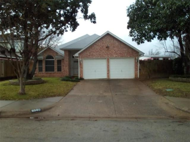 8500 Sabinas, Fort Worth, TX 76118 (MLS #14130988) :: RE/MAX Town & Country