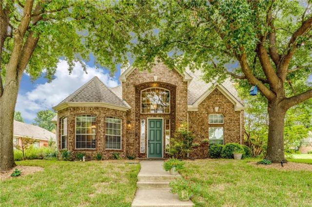 3632 Banks Circle, Plano, TX 75025 (MLS #14130994) :: Lynn Wilson with Keller Williams DFW/Southlake
