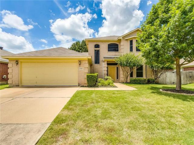 7040 Lomo Alto Drive, Fort Worth, TX 76132 (MLS #14131000) :: RE/MAX Town & Country