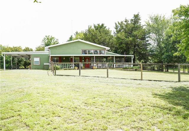 12721 Eastline Road, Trenton, TX 75490 (MLS #14131011) :: Lynn Wilson with Keller Williams DFW/Southlake