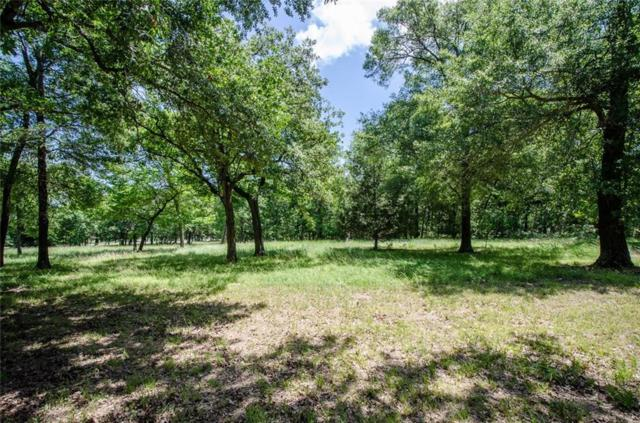 L 23/24 Topaz, Streetman, TX 75859 (MLS #14131014) :: RE/MAX Town & Country