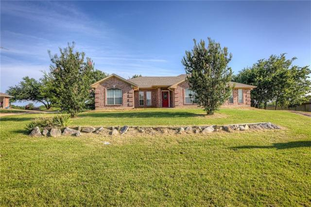 5777 County Road 4511, Commerce, TX 75428 (MLS #14131017) :: RE/MAX Town & Country
