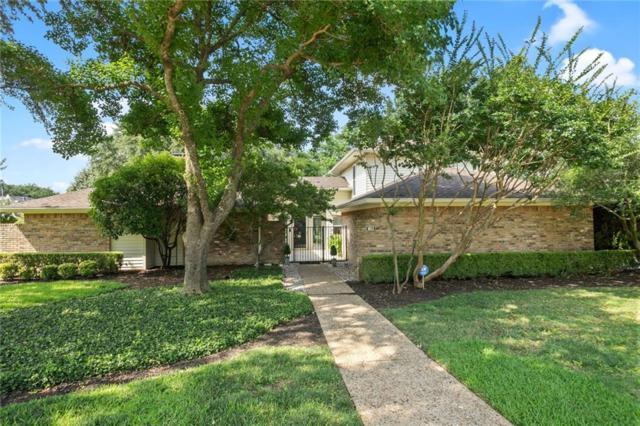 4012 Leon Drive, Plano, TX 75074 (MLS #14131069) :: RE/MAX Town & Country