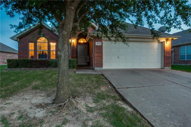 1331 Lake Forest Drive, Grand Prairie, TX 75052 (MLS #14131071) :: Lynn Wilson with Keller Williams DFW/Southlake