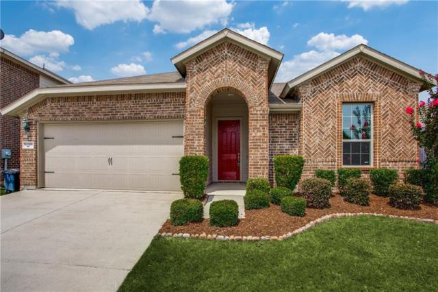 10509 Turning Leaf Trail, Fort Worth, TX 76131 (MLS #14131072) :: RE/MAX Town & Country