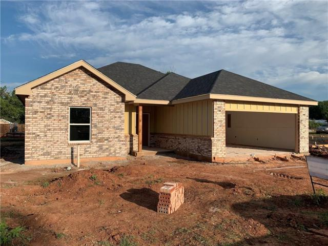 608 Jarrell Court, Tuscola, TX 79562 (MLS #14131109) :: The Tonya Harbin Team