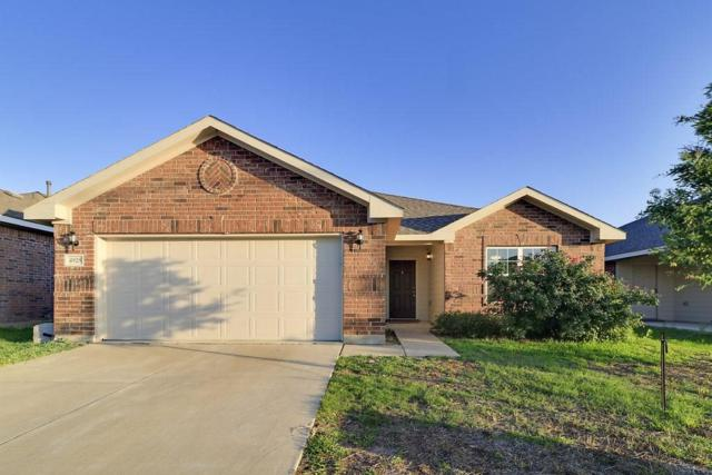 4925 Wild Oats Drive, Fort Worth, TX 76179 (MLS #14131135) :: The Real Estate Station