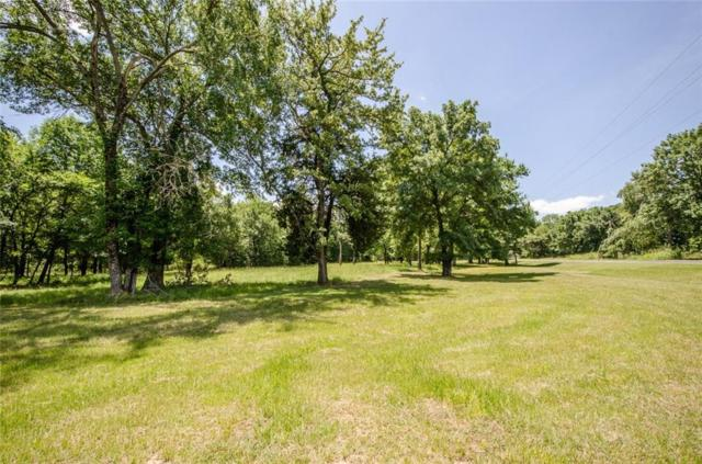 Lot 24 Topaz, Streetman, TX 75859 (MLS #14131141) :: RE/MAX Town & Country