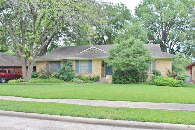 155 Classen Drive, Dallas, TX 75218 (MLS #14131142) :: Lynn Wilson with Keller Williams DFW/Southlake