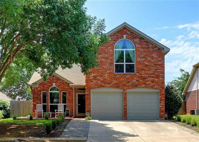 1813 Autumn Ridge Lane, Grapevine, TX 76051 (MLS #14131180) :: RE/MAX Town & Country