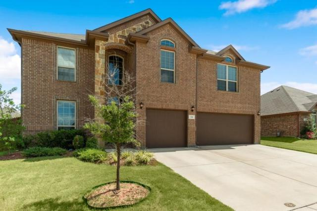 13 Mapleridge Drive, Edgecliff Village, TX 76134 (MLS #14131185) :: Lynn Wilson with Keller Williams DFW/Southlake