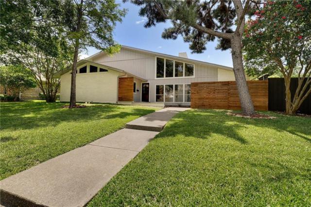 1414 Northridge Drive, Carrollton, TX 75006 (MLS #14131199) :: NewHomePrograms.com LLC