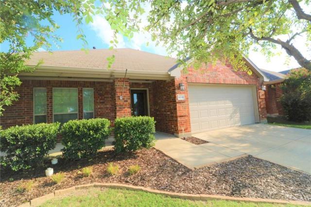605 Wild Ridge Drive, Mckinney, TX 75072 (MLS #14131207) :: RE/MAX Town & Country