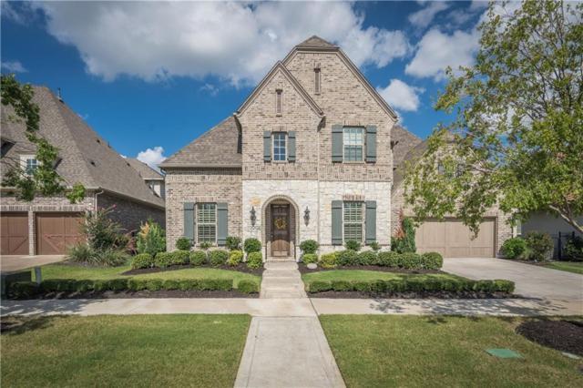 13002 Terlingua Creek Drive, Frisco, TX 75033 (MLS #14131208) :: Kimberly Davis & Associates