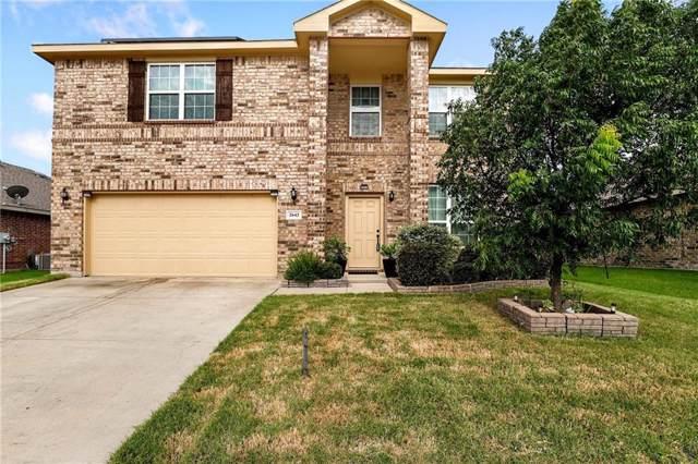 2643 Brookvalley Lane, Grand Prairie, TX 75052 (MLS #14131219) :: Lynn Wilson with Keller Williams DFW/Southlake