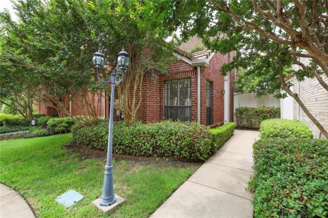 17024 Upper Bay Road, Addison, TX 75001 (MLS #14131226) :: Lynn Wilson with Keller Williams DFW/Southlake