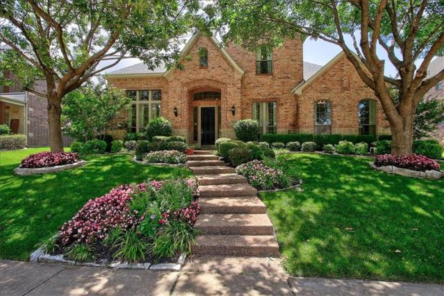5021 Carnegie Drive, Frisco, TX 75034 (MLS #14131239) :: RE/MAX Town & Country