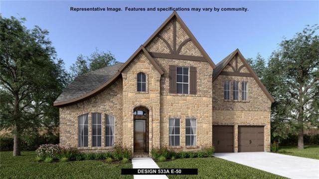 2660 Meadowbrook Boulevard, Prosper, TX 75078 (MLS #14131252) :: Real Estate By Design