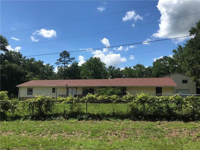 302 Barnett Road, Kilgore, TX 75662 (MLS #14131260) :: The Real Estate Station