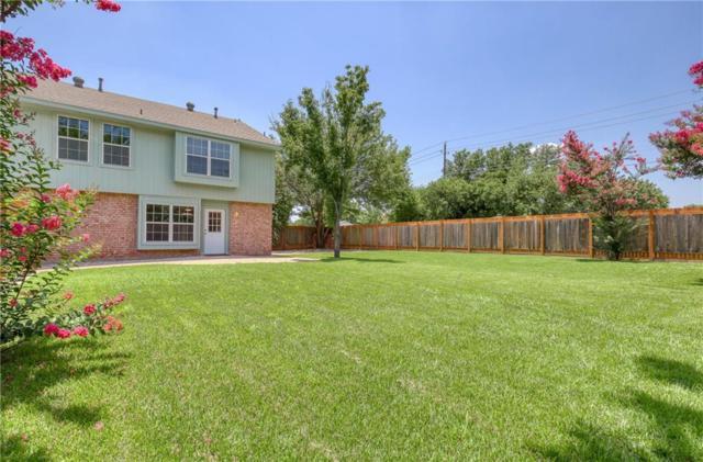 801 Forest Edge Lane, Wylie, TX 75098 (MLS #14131300) :: Lynn Wilson with Keller Williams DFW/Southlake